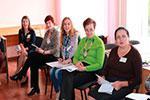 Семінар-тренінг із теми «Підприємливість як складова  реформування освіти в Україні»