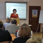 Обласна конференція за підсумками польсько-українського проекту «Уроки з підприємницьким тлом»