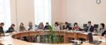 """На базі КВНЗ """"Харківська академія неперервної освіти"""" відбулася робоча зустріч з директорами, практичними психологами та вчителями економіки, учасниками україно-польського проекту «Шкільних академія підприємництва»"""