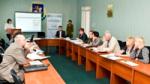 12 вересня 2013 року на базі КОІПОПК проведено круглий стіл з керівниками загальноосвітніх закладів, учасниками польсько-українського освітнього проекту «Шкільна академія підприємництва»
