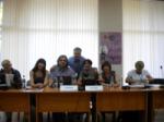 Міжнародна конференція «Підприємливість як ключова компетентність: політика і практика у країнах Східного Партнерства»