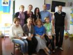 12-15 червня 2013 року відбувся ІІ етап підготовки лідерів-керівників ШКП.